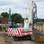 Piling Rigs 210