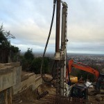 CF3 - CFA Piling Contractor