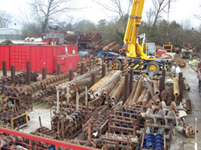 Colets Piling - Chelmsford, Piling Contractors