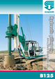 Casagrande B125 Brochure - Colets Piling - Piling Contractor, UK