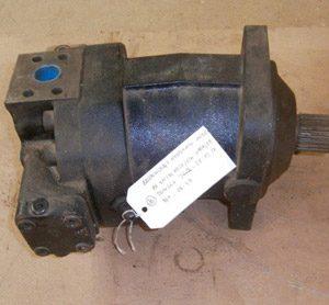 Type A6VM 160HD 2D/63W
