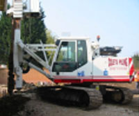 Cam 2/3 - Colets Piling - Piling Contractor, UK