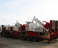 Clo Zirconi CR18 - Colets Piling - Piling Contractor, UK