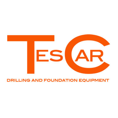 TesCar Piling Machines for Hire, UK, Drilling and Foundation Equipment