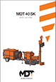 Mdt 40SK Brochure from colets piling