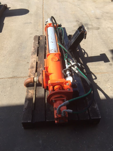 Nova Rotary Screw Pump